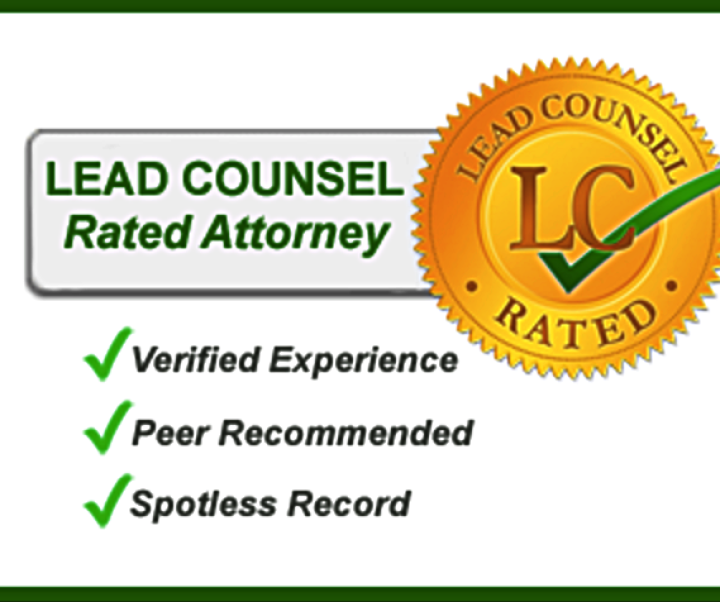 Travis A. Newton Lead Counsel Rated Attorney